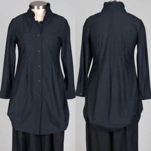 Jason Wu Comfy USA Mila Jacket Tunic Lagenlook